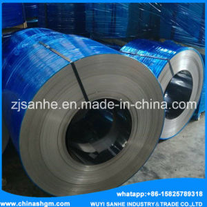 Ba Finish Cold Rolled Stainless Steel Products (400)