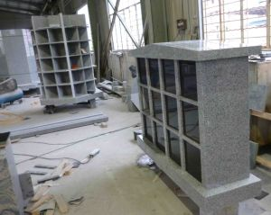 Cremation Niches Columbarium pictures & photos