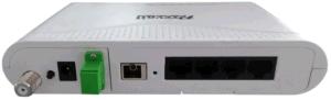 Wep3200-C Series Epon ONU pictures & photos