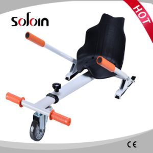 Ce Approved Balance Cart Foldable Hoverkart Scooter Frame (ZEHK01) pictures & photos