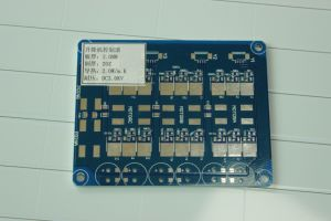 4 Layer Rigid PCB Made in China, Rigid Flexible PCBA Manufacturer pictures & photos