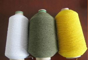 Elastic Yarn for Socks pictures & photos