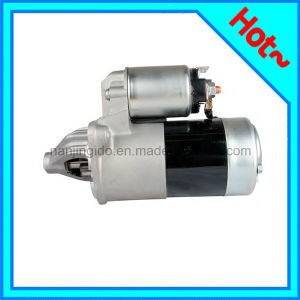 High Quality Starter Motor for Mitsubishi M0t84381 pictures & photos