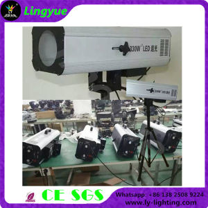 330W 15r User Manual LED Follow Spot Stage Light pictures & photos