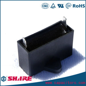 Cbb61 Capacitor Motor Running Capacitor Motor Price List of Capacitor Facon Capacitor pictures & photos