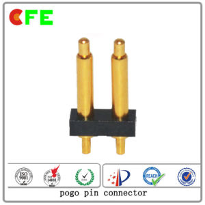3.0mm Pitch DIP Spring Loaded Pogo Pin Connector pictures & photos