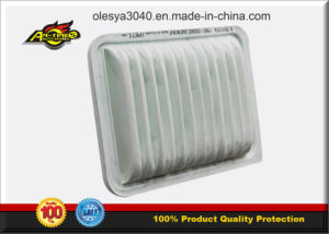 Hot Sale Air Filter 17801-0d060 for Toyota Engine Parts pictures & photos