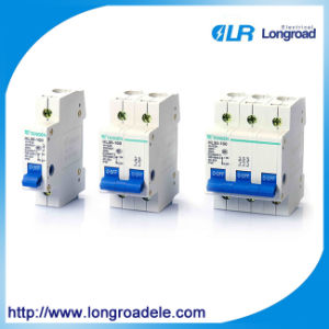 AC Electrical MCB Miniature Circuit Breaker pictures & photos
