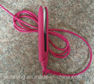 Mini Hair Straightener pictures & photos