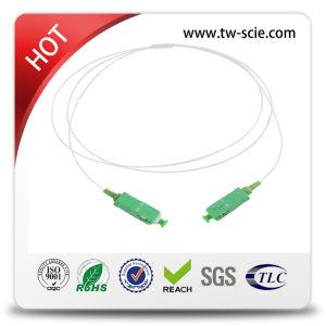 Simplex Sm mm Indoor Fiber Optic Sc-Sc Connector Patch Cord pictures & photos