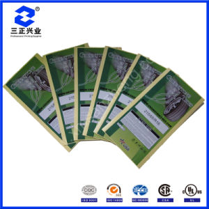 Customized Tire Adhesive Decal Sticker Printing (SZXY178) pictures & photos