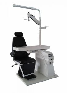 Deluxe Ophthalmic Unit and Chair pictures & photos