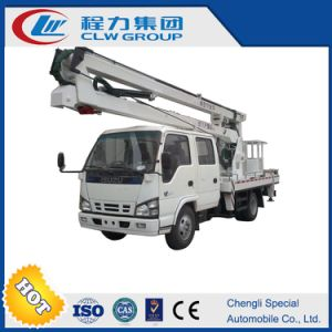 Isuzu Aerial Work Platform Truck pictures & photos