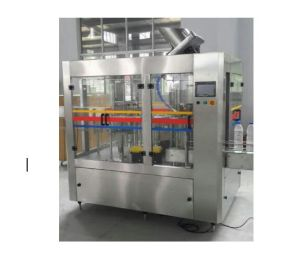 4000bph Small Water Bottle 3 in 1 Filling Machine pictures & photos