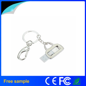 Fashion Gift Jewelry Crystal Woman Handbag USB Flash Drive Jj232 pictures & photos