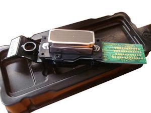 Dx4 Eco Solvent Print Head for Roland Sp300/Vp540/Xc540 Mimaki Dx4 Jv3/Jv4/Tx2 Mutoh Printers pictures & photos