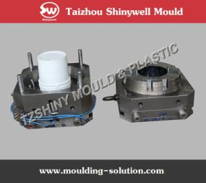 10L Plastic Paint Bucket Mould pictures & photos