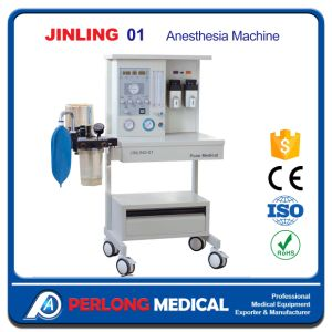 Jinling-01 Anesthesia Machine Portable Maquina De Anestesia pictures & photos
