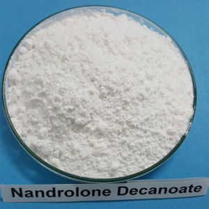 Raw Steroids Powder Nandrolone Decanoate for Muscle Growth pictures & photos