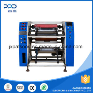 Prestretched Film Slitter Rewinding Machine pictures & photos