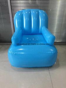PVC Normal Chair /Inflatable Sport Ball Chair / Inflatable Single Sofa / Inflatable Fan-Shape Sofa pictures & photos