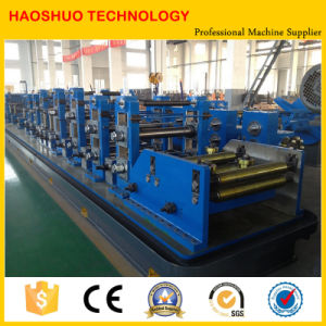 Pre-Cutting Automatic C Purlin Forming Machine with Punching pictures & photos