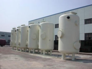 New Carbon Steel Air Storage Tank (pressure vessel) pictures & photos