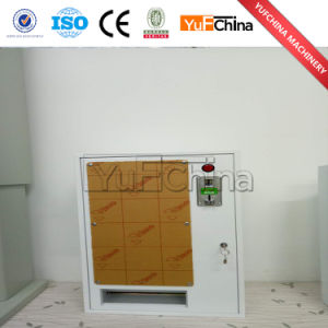 Low Price Wallmountable Sanitary Napkin Vending Machine Price pictures & photos
