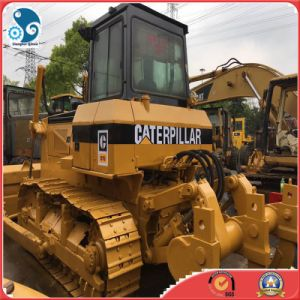 Used Bulldozer Caterpillar D7g with Ripper pictures & photos