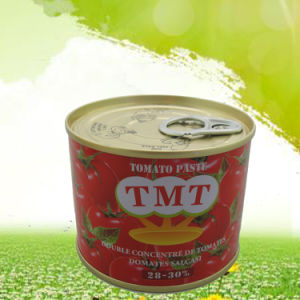 Canned Food Canned Tomato Paste pictures & photos