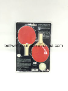 Outdoor&Indoor Table Tennis Toy Set for Children pictures & photos