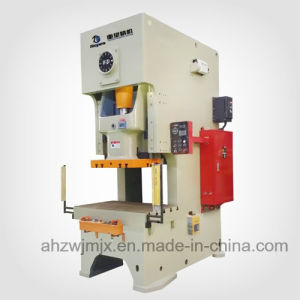 Jh21 Series Hydraulic Overload Protector Power Press