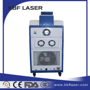 High quality Jewelry Laser Welding Machine for Small Mould Repair pictures & photos