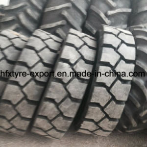 Forklift Tires 9.00-20 12.00-20 Zowin Brand Port Tire OTR Tire pictures & photos