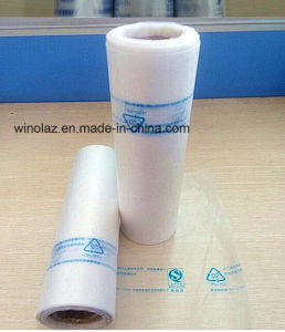 Winolaz HDPE Plastic Bags on Roll for Food Packaging pictures & photos