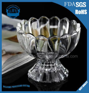 145ml Ice Cream Glass Cup pictures & photos