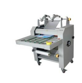 Double Sides Steel Roll Hot Laminator, Cold Laminator pictures & photos