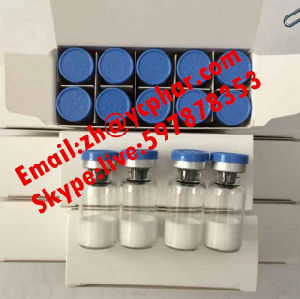 Peptide Hum Growth Fragment 176-191 2mg/Vial for Fat Loss pictures & photos