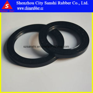 EPDM NBR Material Oil Resistant Rubber Oil Seal pictures & photos