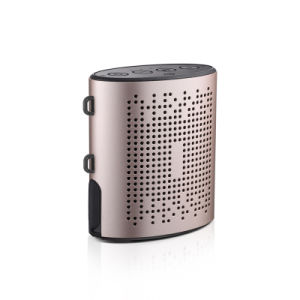 Portable Wireless Bluetooth Mini Speaker with TF Card pictures & photos