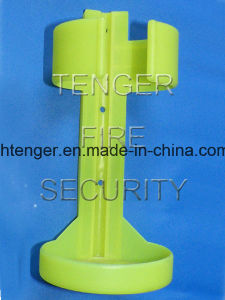 Fire Extinguisher Vehicle Bracket-1kg PVC pictures & photos