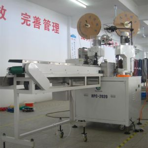 High Precision Automatic Wire Terminal Crimping Machine with SGS pictures & photos