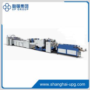 Sheet-Feeding Paper Bag Making Machine (LQ1200C S-430) pictures & photos