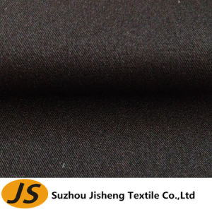 100d Waterproof Twill Polyester Spandex Fabric for Garments pictures & photos