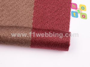 Colorful Acrylic Cotton Webbing for Fashion Bags\Garments pictures & photos