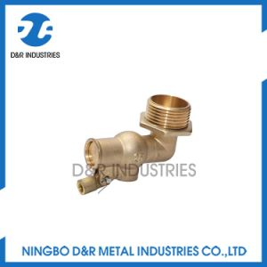 Best Selling Brass CF8m Ball Float Valve pictures & photos