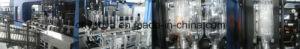 4cavity 2000ml Pet Stretch Blow Moulding Machine pictures & photos