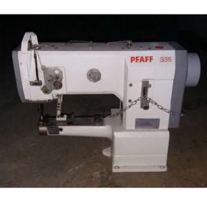 Used Germany Pfaff Small Hook Cylinder Bed Binding Sewing Machine pictures & photos