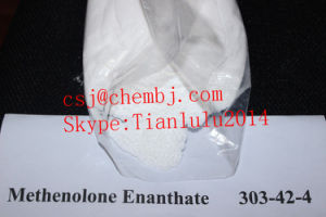Factory Direct Methenolone Enanthate pictures & photos