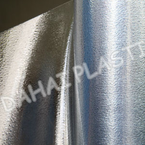 Laminated PVC Film for Table Cover pictures & photos